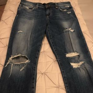 JOE's jeans perfect condition!